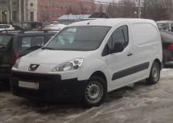 Peugeot Partner, 2011