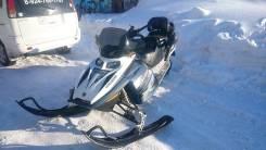 BRP Ski-Doo GTX Sport 600 H.O., 2009