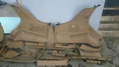 Детали салона  Mercedes ML W163 98-2004
