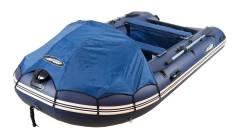 Лодка моторная с жестким полом Gladiator С 370 DP, Оф. дилер Мото-тех