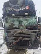 Scania на разбор по запчастям