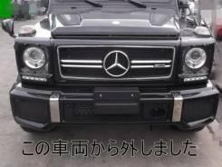 Фары Mercedes G-class W463 би-ксенон