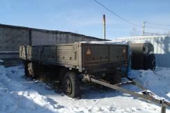 ЗИЛ ГКБ 817, 1990