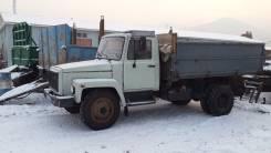 ГАЗ 3507, 1999