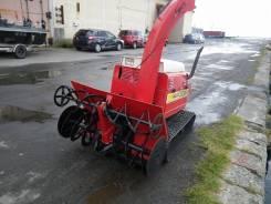 Снегоуборку дизельную (снегоротор, шнекоротор)  WADO ss24w