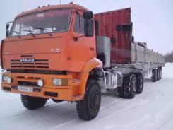 КамАЗ 65225, 2009