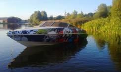 Продается катер Rinker Captiva 212 ( ринкер каприва )
