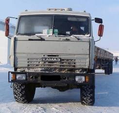 КамАЗ 44108, 2004