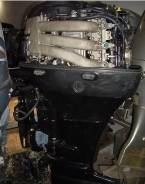 Мотор лодочный Suzuki 50 4-хтактный