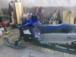 Yamaha FX Nytro, 2012