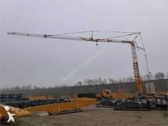 Самомонтирующего башенного крана Potain Igo 50