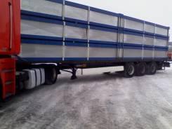 Krone SDP27, 2008