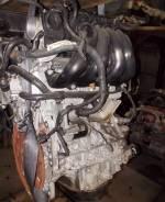 Продажа двигатель на Nissan Xtrail TNT31 QR25DE на разбор