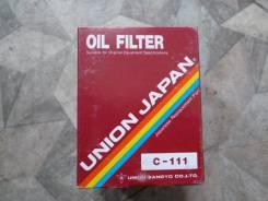 Фильтр масляный Union C-111