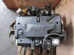 Двигатель для Hyundai Terracan J3 - 2900cc