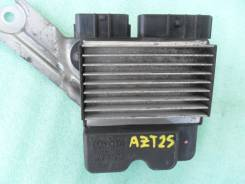 Блок управления форсунками Toyota Avensis, AZT250/ZZT251,1AZFE/1ZZFE