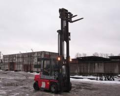 Kalmar DCD55-6Н , 2002