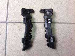 Крепления переднего бампера Honda CRV 012-014 в наличии левый