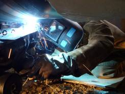 Система СТО на Широкой 40. Ремонт автомобилей, ремонт выхлопных систем