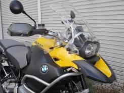 BMW R 1200 GS, 2008