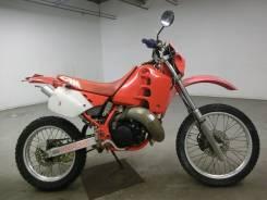 Honda CRM 250, 2003
