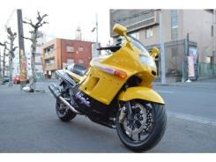 Kawasaki ZZR 1100, 1997