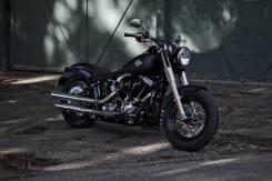 Harley-Davidson Softail Slim, 2016
