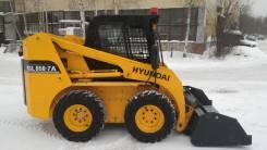 Hyundai HSL850-7, 2013