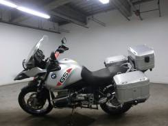 BMW R 1150 GS, 2004