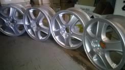 Диск колеса литой оригинал Hyundai Santa Fe новые (5291026250)