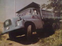 Tatra, 1962