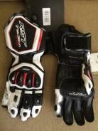 RST Track TECH перчатки кожаные размер XL