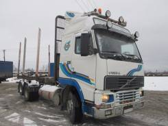 Volvo FH 12, 2002