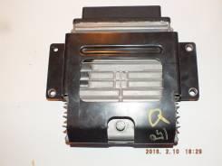 Блок управления двигателем SsangYong 6645404332