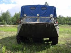 ГАЗ 59037, 2005