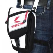 Мото сумка taichi с креплением на ногу (бедро)