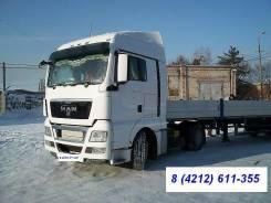 MAN TGX 18.400 4x2 BLS, 2011