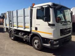 Продается Автомобиль-мусоровоз MAN TGL 12.250