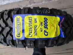 Comforser CF3000, 215/75R15