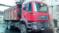 MAN TGA 40.480 6x4 BB-WW, 2011
