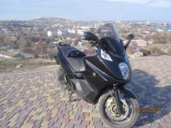 Gilera GP-800, 2009