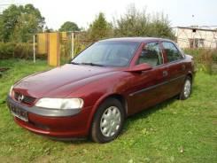 Opel Vectra(Опель Вектра) 1996г. по запчастям