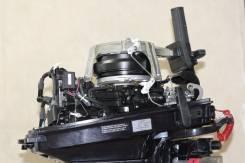 Лодочный мотор Nissan Marine-Tohatsu NS18E2 1 Чистокровный Японец