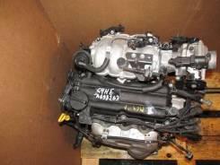 Двигатель в сборе. Kia Picanto G4HE