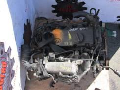 Двигатель в сборе. Hyundai Accent G4EA