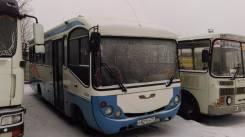 ГолАЗ, 2001