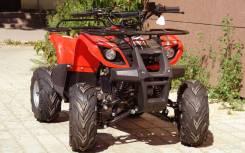 Irbis ATV125U, 2017