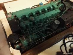 Двигатель volvo penta aqad 40