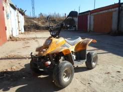 ASA ATV 110, 2014