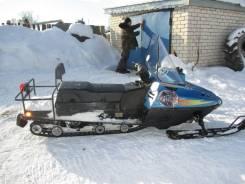 УМПО Рысь 500М, 2008